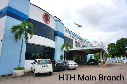 HTH Main Branch